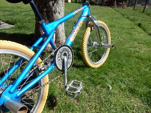 BMX Haro Zippo Old/Mid-School