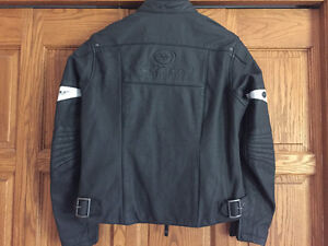 """New"" Star Motorcycle Jacket"