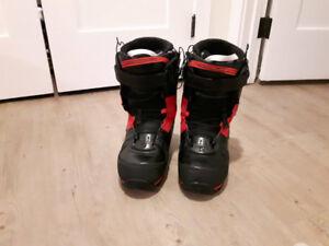 Deeluxe Splitboard/Snowboard Boots