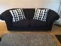 Two Chesterfield sofas for sale! 2+3 seater