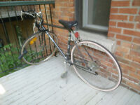 Skyline Road bike in very good condtion