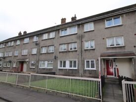 NO DEPOSIT!! 3 Bedroom Flat For Rent in Coatbridge