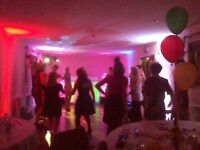Shaun Riches Mobile Disco - evening function, 4 - 5 hour duration in Norfolk - from £150.00