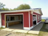 Investment Property with newly renovated Restaurant and Motel