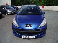 Peugeot 207 1.4 16v 90 2006MY S