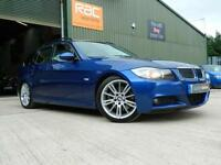 2006 BMW 3 SERIES 330D M SPORT ESTATE DIESEL