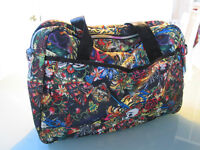 Sac à main, sacoche, purse, handbag - ED HARDY