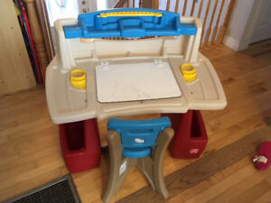 Kids Table And Chairs | Kijiji in New Brunswick. - Buy, Sell ...