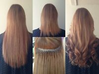 Course for hair extensions 300$