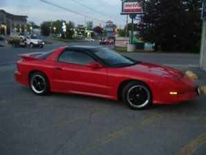 Pontiac Trans Am 1997