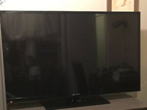 PRICE REDUCED 50 inch Element 4K TV