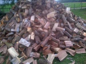 Firewood-Seasoned Hardwood For Sale