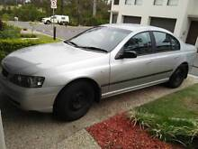 2004 Ford Falcon Sedan bought another car Richlands Brisbane South West Preview