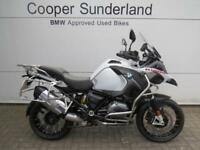 BMW R 1200 GS ADVENTURE 2017 *24 mth warranty*