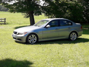 2006 BMW 325i (fully loaded )