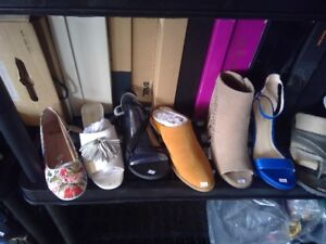 Crocs, Adidas, grasshopper sandals, boots and shoe clearance