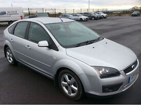 Ford Focus 1.6TDCi Zetec Climate**DIESEL**LOW MILEAGE**FSH**IMMACULATE**70MPG**