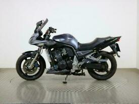 2004 04 YAMAHA FZS1000 - BUY ONLINE 24 HOURS A DAY