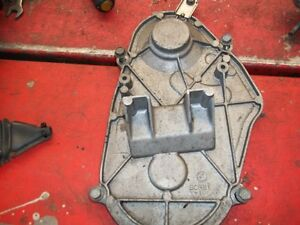 USED  YAMAHA VIPER CHAIN CASE COVER