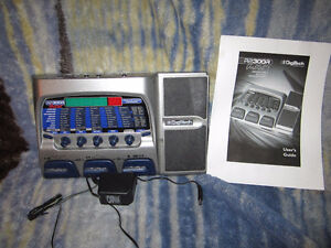 Digitech RP300A Guitar Multieffects Windsor Region Ontario image 2