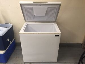 Kenmore Small Freezer
