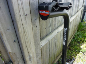 Swagman Sportrack 2-bike rack