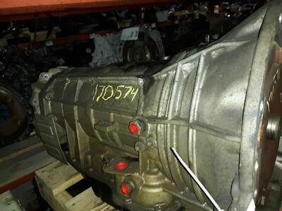 Automatic Transmission 4WD Fits 04-05 DODGE 1500 PICKUP 287929