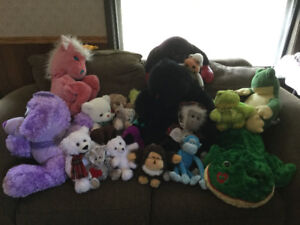 FREE- Children's stuffies