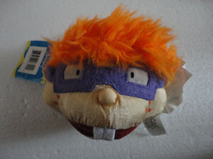 Brand new with tags set of 2 Rugrats stuffed plush toys London Ontario image 7