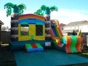 ** Bouncy castle rentals   Online Booking 24/7 **