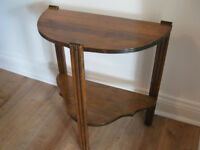 """""""1920's Old Table"""""""