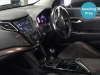 2015 HYUNDAI I40 1.7 CRDi Blue Drive SE Nav Business 4dr