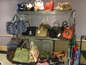 Multi family sale - jewelry, purses, clothing, hair products
