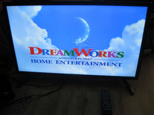 Sylvania SLED3215A-B 32-Inch LED HD 1080P Television
