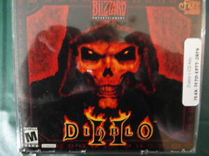 DIABLO COMP. GAMES