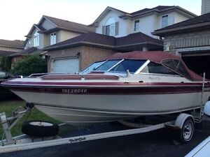 1989 Cadorette , Clean Boat, 2nd Owner