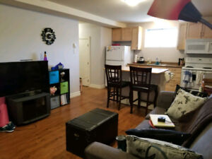 Available Oct 1st! 1 Bedr. Apartment in Moncton North
