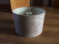 Pretty swede effect lampshade