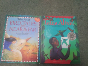 Tales alive beautiful fairy tales based on different cultures