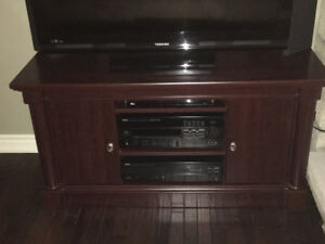 Entertainment Unit / TV Table