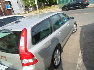 2005 Volvo V50 Familiale 2700 $