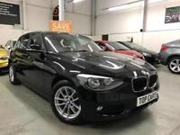 2013 BMW 1 Series 2.0 120d SE Hatchback 5dr Diesel Manual (125 g/km, 177
