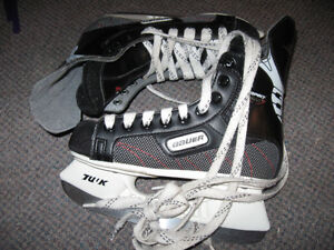 size 11 Coopers skates.
