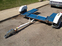 2008-Forest River Car Tow Dolly