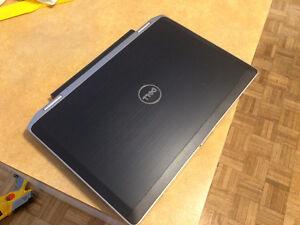 Laptop Dell Win 7 pro Intel Core i5