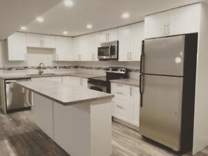 St Catharines North 2 Bedroom Rental Bungalow QEW New Reno