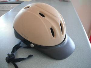 Troxel - Laredo Riding Helmet Kitchener / Waterloo Kitchener Area image 4