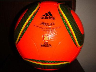 Adidas Jabulani Liga Sagres Match Ball Size 5 (Footgolf) for sale  Shipping to United States