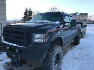 2005 Ford F-350 Latiat Pickup Truck
