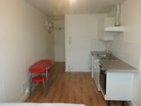 Spacious comfy studio on the lovely Kember street - N1